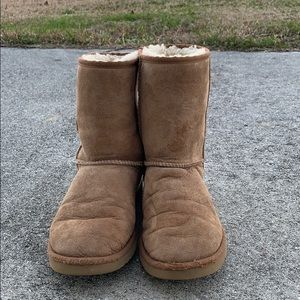 Uggs boots 8w